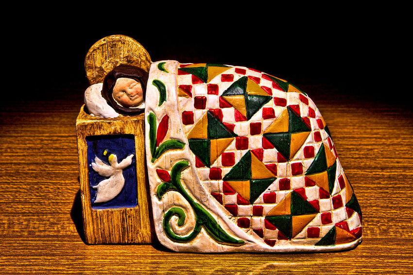 Christianity Christmas Holiday Nativity Scene Christmas Season Figurine Photography Figurines  Nativity