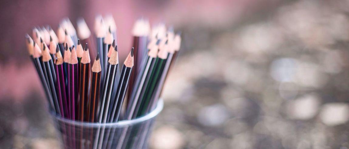 Pencil&paper Pencil Pencils