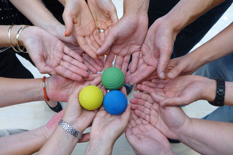 Zagreb Team Teambuilding Croatia Hrvatska Adult Body Part Bonding Cooperation Finger Group Group Of People Hand High Angle View Human Body Part Human Finger Human Hand Medium Group Of People Men People Real People Teamwork Togetherness Unity Women