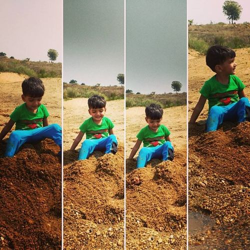 Kids are Priceless .. They are Loud Funny Loveable Crazy & a hand full. Kiddo Expressions Funpics Funtime MyNiece Adorable