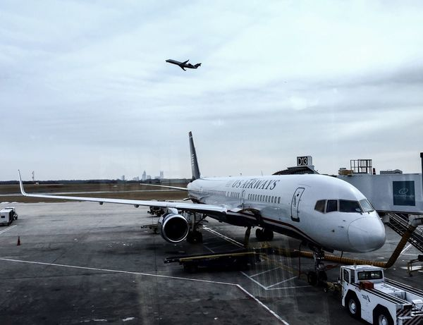 First of many... | CLT to JFK | NYC To No Y C Jetblue Travel Timyoungiphoneography