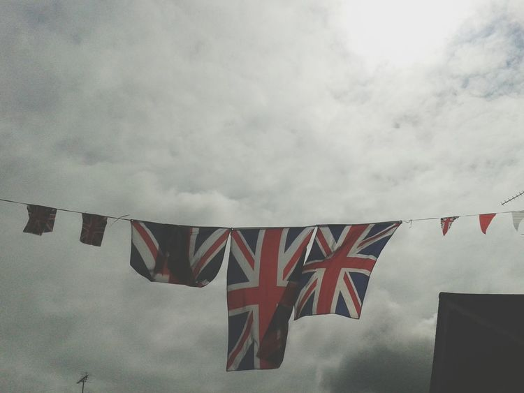 Flags Union Flag