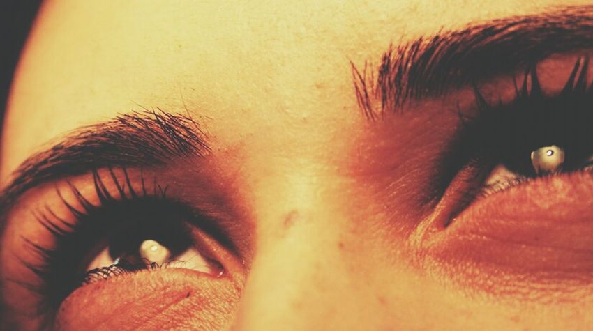 Hi! That's Me Eyes