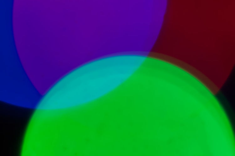 Abstract Backgrounds Bokeh Photography Close-up Colored Background Defocused Illuminated Lens Multi Colored No People Rainbow Scientific Experiment Spectrum Studio Shot