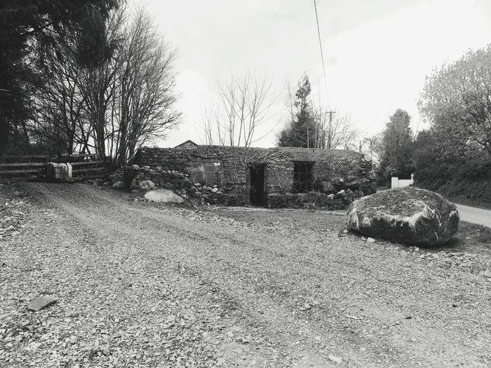 Old House Abandoned House Photography