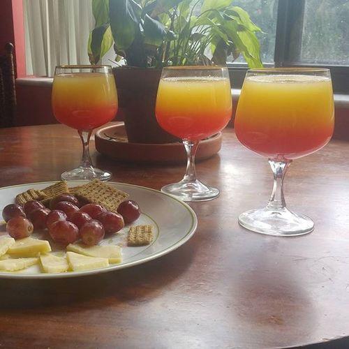 Saturday mornings Saturday Mimosas Weekend Loveflorida