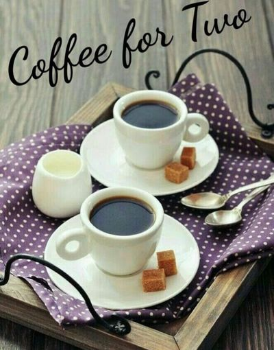 coffee for