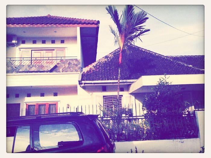 Rumah Semangka