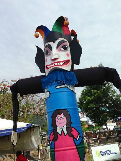 Funny Masks Festival De Las Artes