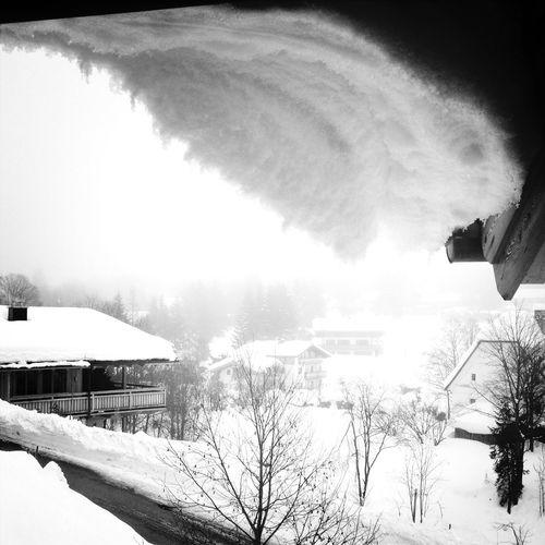 Snow Austria Alps Beautiful