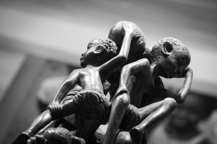 Sculpture Representation Art And Craft Statue Close-up Figurine  Human Representation
