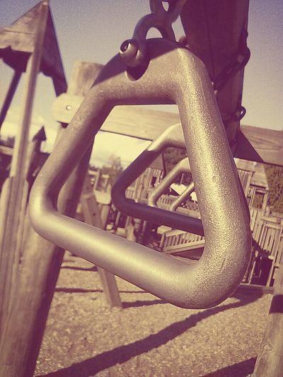 Playground Structure Playground Playground Moneybars On The Playground