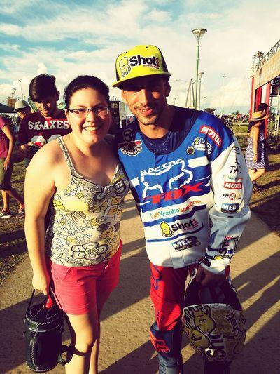 Pilot Asunción Paraguay Dakar Paraguay Dakar 2017 Sport Smiling Dakar Portrait Jose Candia Paraguayan