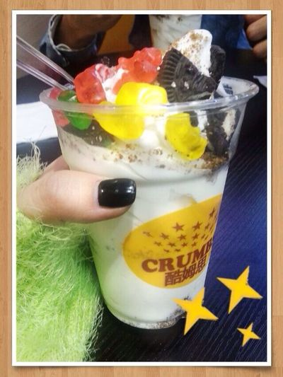 ice creammmm!?