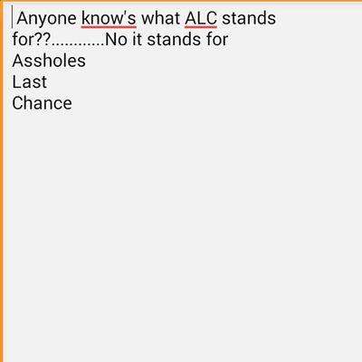 I know got it.thanks wil ALC Hahalol NeverthoughtOfThat . Followme followforfollow follow4follow like4like likeforlike