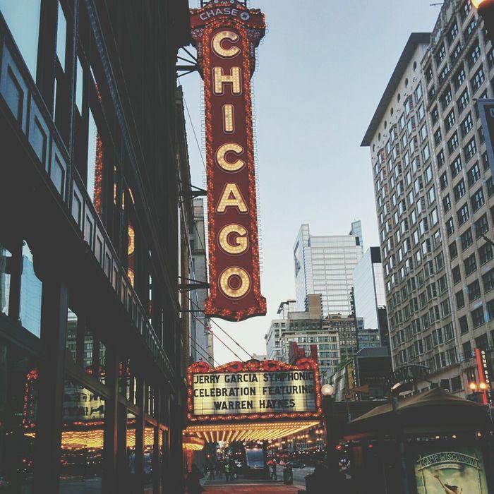 Chicago Lifegasm Cityscapes