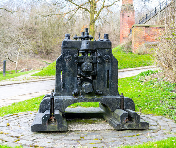 Heritage Trail Historical Monuments Machinery Walks Heritage Heritage Site History Park Bridge Tameside