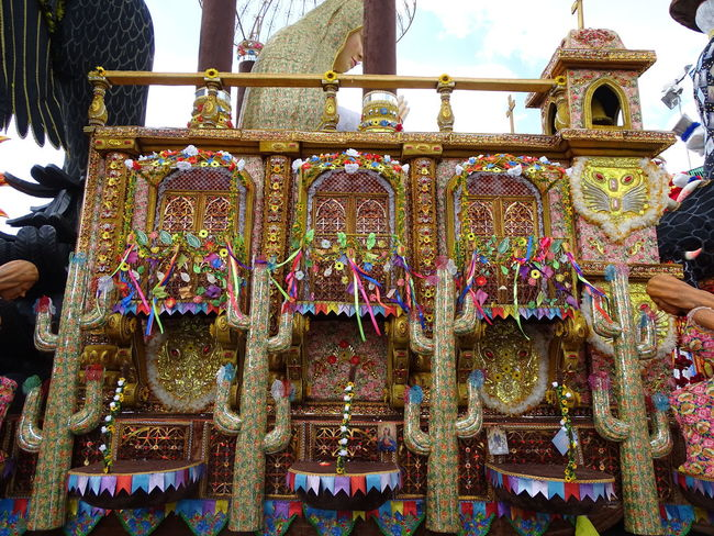 ezefer Art Arts Culture And Entertainment ArtWork Carnaval Carnaval2017sp Carnival Close-up Day For Sale Hanging Market Market Stall Multi Colored No People Outdoors Retail  Sky Variation