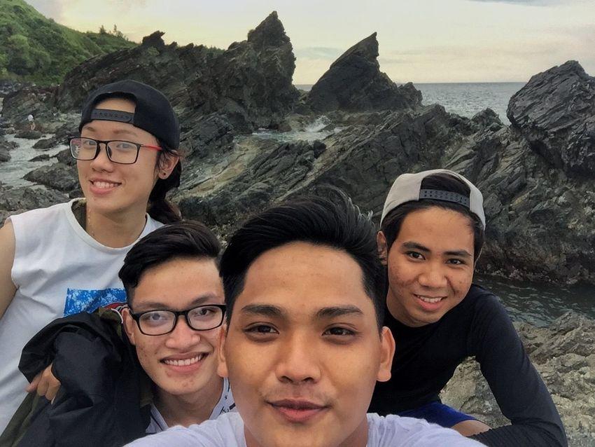 Friends&Me TamHaiIsland Vietnambeauty