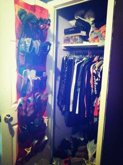 Got Alot Of Clothes