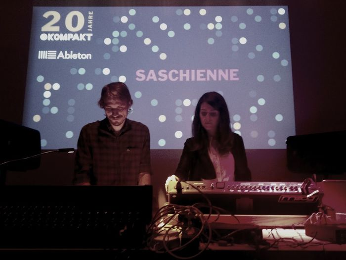 Love Saschienne