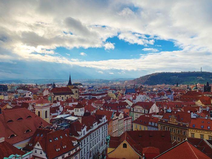 Prague Light