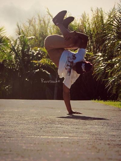 BBOY Flexibility Stretching Remember First Eyeem Photo