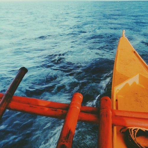 Goodbye my almost lover.. Camiguin! Eyeem Philippines Colors Camiguin White Island
