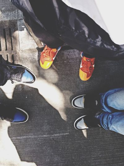 3ple Threat Royalblue1s Shadow1s BigBangs Sneakers
