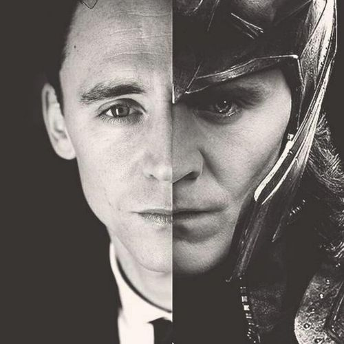 Good Morning HiddlesSisters <3 LokiDay