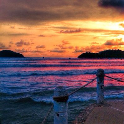 El frío es la nostalgia a flor de piel. Shootermag Sunset Movilgrafía EyeEm Nature Lover EyeEm Best Shots Landscape Sunset Silhouettes We Are Photography, We Are EyeEm