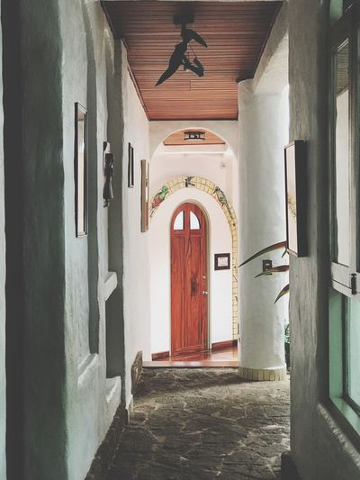 EyeEm Selects EyeEm Selects Door Entrance Doorway Built Structure Architecture Arch Day Sunlight Open Door Entry The Way Forward No People Indoors  Travel Destinations Travel Costa Rica Hotel Tranquility Boutique Hotel Luxurylifestyle  Coffee Finca Luxury Hotel
