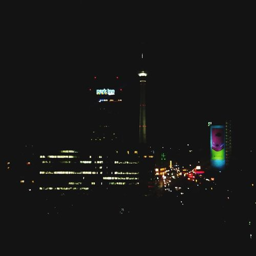 Oh, hi Berlin,