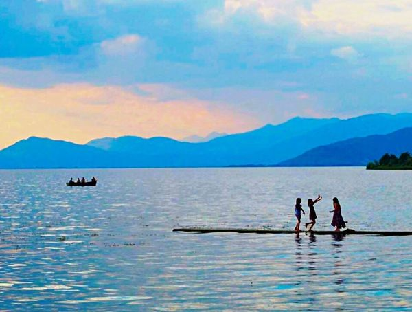 Feel The Journey Original Experiences Ohrid Ohrid Lake Ohrid Macedonia People Together
