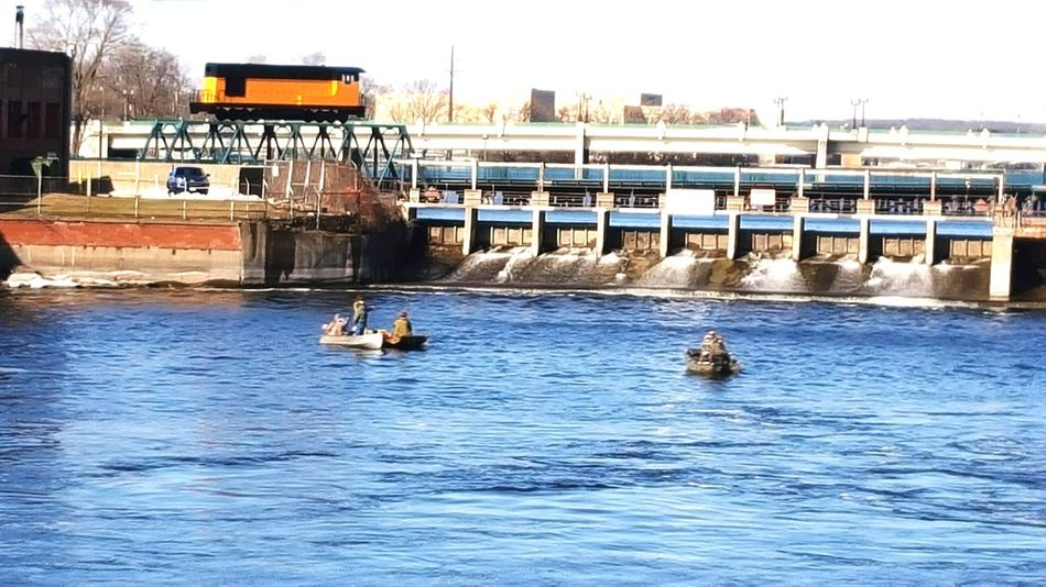 Fishing Taking Photos People Photography River Wisconsin