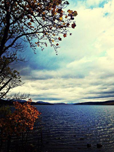 Loch Rannoch Pitlochry