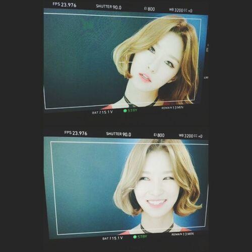Dal Shabet Gaeun. Kpop Dal Shabet Gaeun