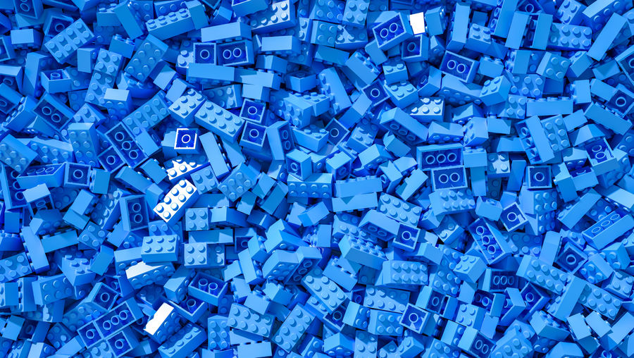 blue toy bricks background Construction Copy Space Cube Fun Happy Activity Amount Background Blue Brick Build Childhood Constructor Different Education Entertainment Game Group Large Group Of Objects Many Pile Play Playschool Texture Toy