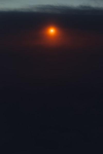 Sunlight Astronomy Beauty In Nature Cloud - Sky Dark Environment Idyllic Majestic Moon Moonlight Natural Phenomenon Nature Night No People Outdoors Scenics - Nature Sky Space Sun Sunrise Sunset Tranquil Scene Tranquility