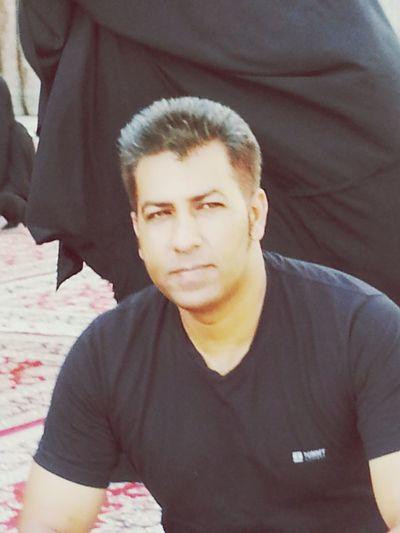 Jalil First Eyeem Photo