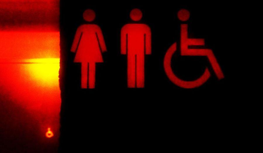 Atomic Toilette