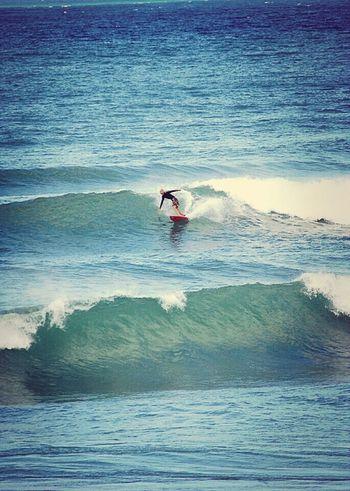 Fun! Surf Life Is A Beach Beach Surfing