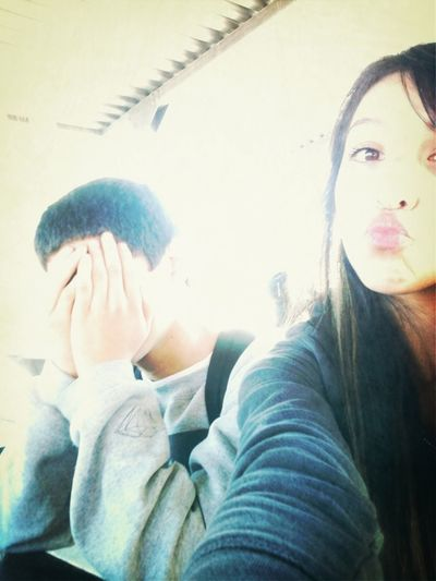 I love my Kevin! (:
