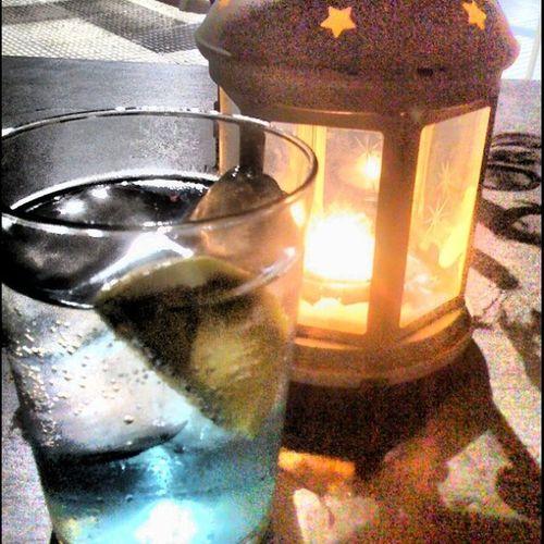 Momento Gin tonic y confidencias