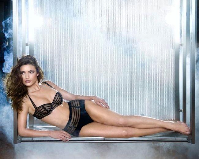 Laperla Lingerie Fashionphotography Campaign MatteoVolta Iriscekus Magazine