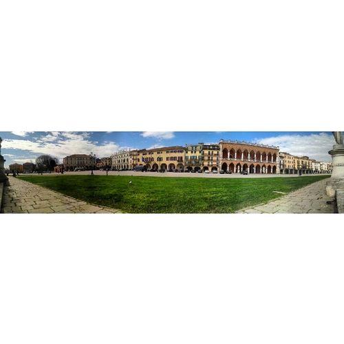 Padova PD  Padua My Favorite City ??❤