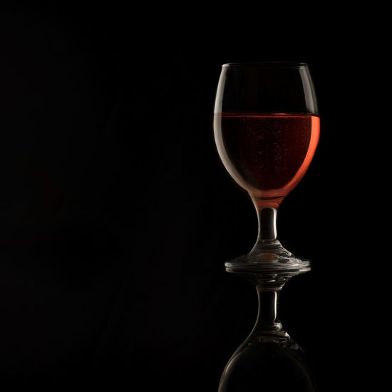 Glass Wine Light Red Shadows & Lights Alcohol Alcoholic Drink Black Background Close-up Drink Drinking Glass Flash Food And Drink Freshness Glass No People Red Wine Shadow Studio Shot Table Top Wine Wineglass Winetasting