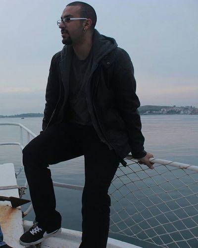 Fokai Turkey Izmir Izmirlife Weekend Sea Titanic Ship
