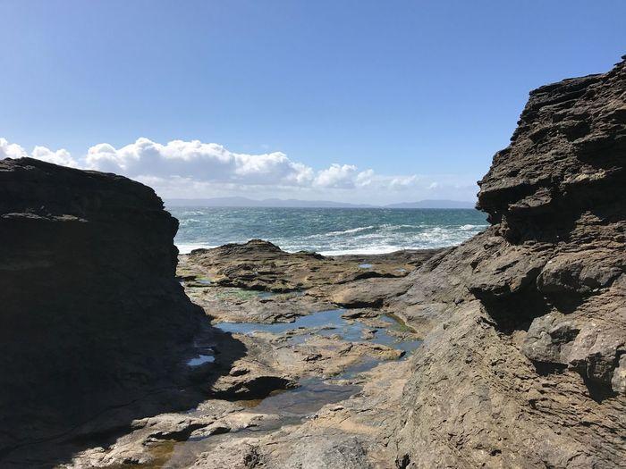 Sea Scenics