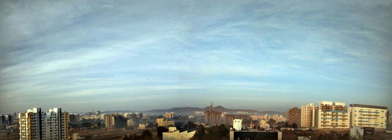 Good Morning Pimpri Chinchwad Pune